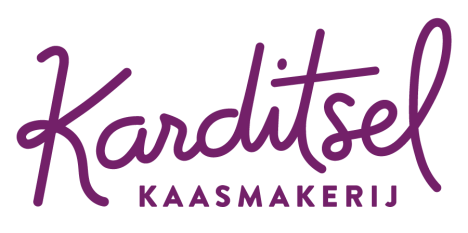 Logo Kaasmakerij Karditsel