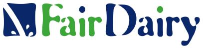 Logo Fair Dairy BV