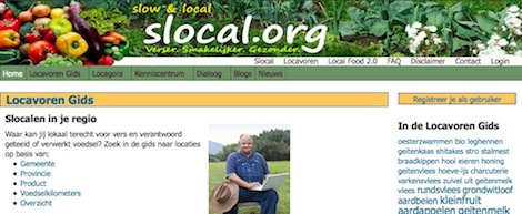 SLOCAL.org