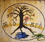Midgard symboliek