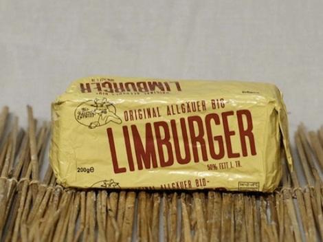 Allgauer Limburger kaas