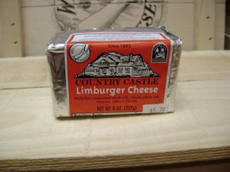 Limburger US