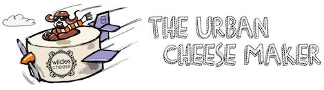 The Urban Cheese Maker