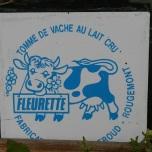 Tommette Fleurette van Michel Béraud