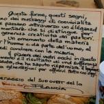Voor wie Italiaans verstaat ...