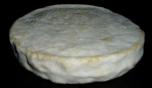 Zijkant kaas op 27 november