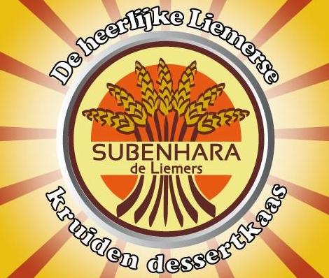 Log voor de nieuwe Subenhara kaas