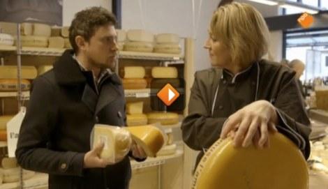 Kaas en de Keuringsdienst van Waarde