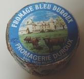 Een verpakte Bleu Duroux
