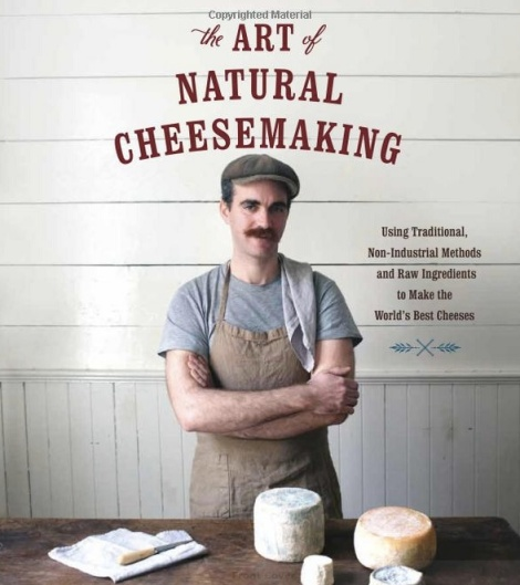 Natural Cheesemaking