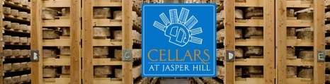 Logo Cellars at Jasper Hill