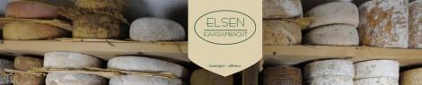 Rijpingskelders bij Elsen kaasambacht in Leuven