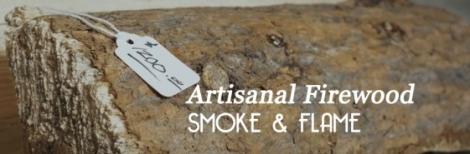Artisanal firewood uitgelicht