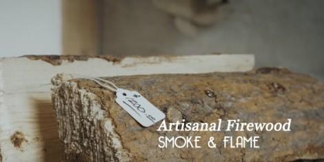 Artisanal firewood ...