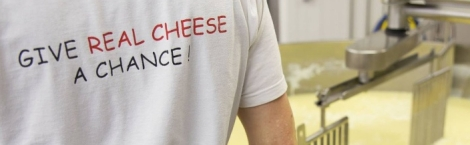 Give real cheese a chance