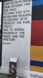 De Berlijnse ziel hangt niet alleen rond aan de Muur