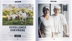 Karditsel ... l'excellence ... zegt Julien Hazard