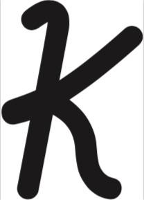 De K van Karditsel