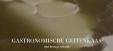 Gastronomische geitenkaas