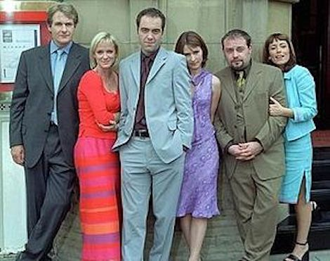 Cast Cold Feet